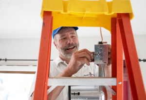 electrician in Champlin